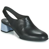 鞋子 女士 高跟鞋 Camper 看步 TWSS 黑色