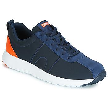 鞋子 男士 球鞋基本款 Camper 看步 CNK0 海蓝色