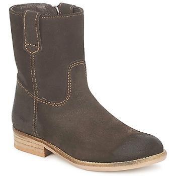 鞋子 兒童 短筒靴 Hip DIRAN 棕色
