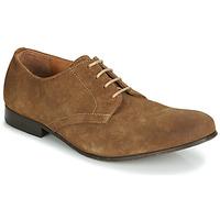 鞋子 男士 德比 Hudson PIER 棕色