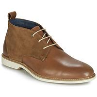 鞋子 男士 短筒靴 Casual Attitude JALAYAPE 棕色