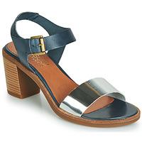 鞋子 女士 凉鞋 Casual Attitude JALAYEVE 蓝色 / 银灰色