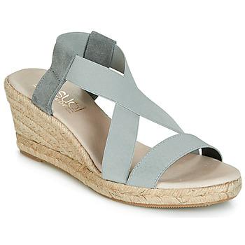 鞋子 女士 凉鞋 Casual Attitude JALAYEBE 灰色