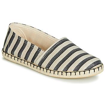鞋子 女士 帆布便鞋 Casual Attitude JALAYIBE 白色 / 藍色