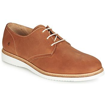 鞋子 男士 德比 Casual Attitude JALAYIME 棕色