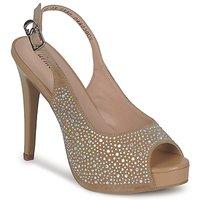 鞋子 女士 凉鞋 Carmen Steffens NIMEA 棕色