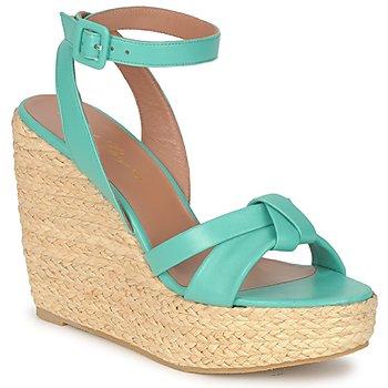 鞋子 女士 凉鞋 Robert Clergerie DEBA 太平洋 / NATUREL