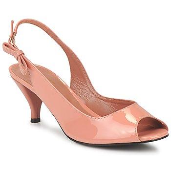 鞋子 女士 凉鞋 Robert Clergerie OROC 玫瑰色