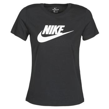 衣服 女士 短袖体恤 Nike 耐克 NIKE SPORTSWEAR 黑色