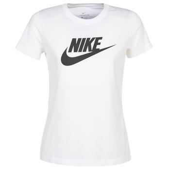 衣服 女士 短袖体恤 Nike 耐克 NIKE SPORTSWEAR 白色