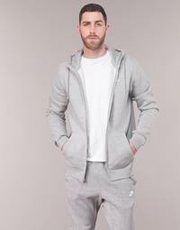 衣服 男士 衛衣 Nike 耐克 MEN'S NIKE SPORTSWEAR HOODIE 灰色
