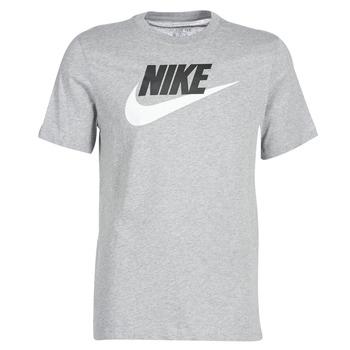 衣服 男士 短袖体恤 Nike 耐克 NIKE SPORTSWEAR 灰色