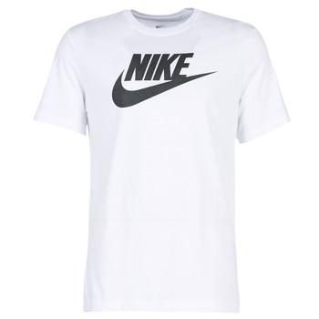 衣服 男士 短袖體恤 Nike 耐克 NIKE SPORTSWEAR 白色
