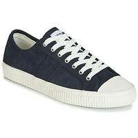 鞋子 男士 球鞋基本款 Jim Rickey TROPHY 蓝色
