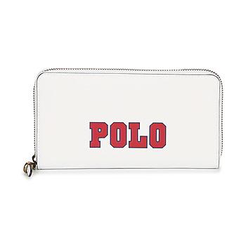包 女士 腰包 Polo Ralph Lauren POLO SLGS 白色
