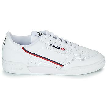 Adidas Originals 阿迪达斯三叶草 CONTINENTAL 80