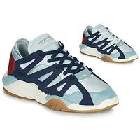 鞋子 男士 球鞋基本款 Adidas Originals 阿迪达斯三叶草 DIMENSION LO 灰色 / 黑色
