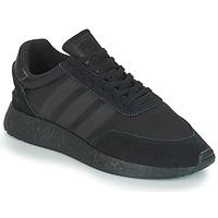 鞋子 男士 球鞋基本款 Adidas Originals 阿迪达斯三叶草 I-5923 黑色