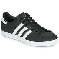 鞋子 球鞋基本款 Adidas Originals 阿迪达斯三叶草 COAST STAR 黑色 / 白色
