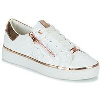 鞋子 女士 球鞋基本款 Tom Tailor 湯姆裁縫 6992603-WHITE 白色