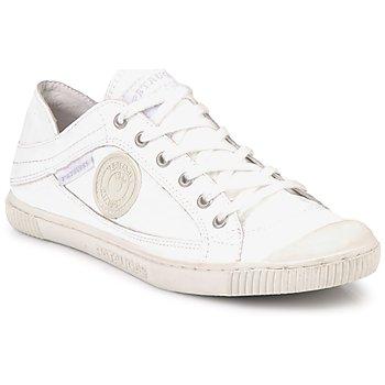 鞋子 女士 球鞋基本款 Pataugas BOND 白色