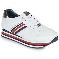 鞋子 女士 球鞋基本款 Tom Tailor 汤姆裁缝 6995501-WHITE 白色
