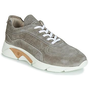 鞋子 球鞋基本款 Moma OLIVER GRICIO 灰色