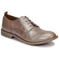 鞋子 女士 德比 Moma DALID VARLEY 駝色