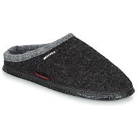 鞋子 拖鞋 Giesswein DANNHEIM -煤灰色