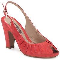 鞋子 女士 涼鞋 Janet&Janet PEONIA PLISA 紅色