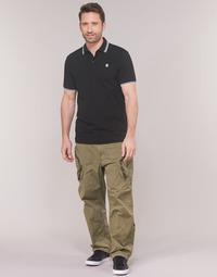 衣服 男士 工装裤 G-Star Raw ROVIC 3D AIRFORCE RELAXED 米色