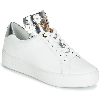 鞋子 女士 球鞋基本款 Michael by Michael Kors MINDY 白色