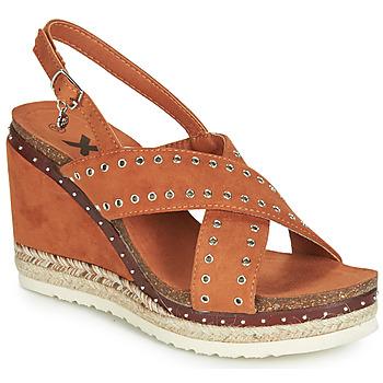 鞋子 女士 凉鞋 Xti 波尔蒂伊 48922 棕色