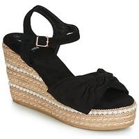鞋子 女士 凉鞋 Xti 波尔蒂伊 49073 黑色