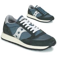 鞋子 球鞋基本款 Saucony Jazz Original Vintage 蓝色