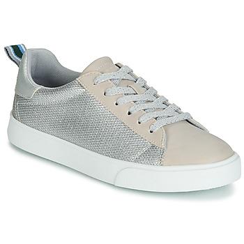 鞋子 女士 球鞋基本款 Esprit 埃斯普利 Cherry Glimmer LU 米色