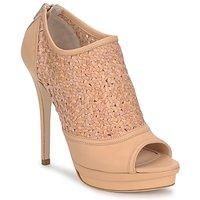 鞋子 女士 高跟鞋 Jerome C. Rousseau ELLI WOVEN 裸色