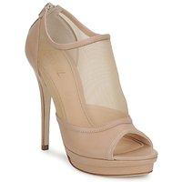 鞋子 女士 短靴 Jerome C. Rousseau ELLI MESH 裸色