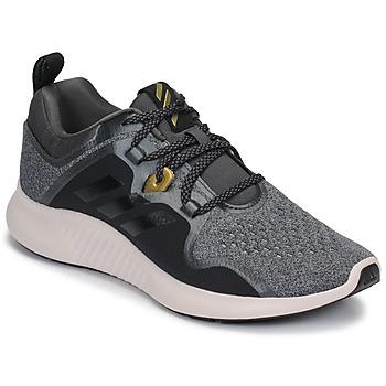 鞋子 女士 跑鞋 adidas Performance 阿迪达斯运动训练 EDGEBOUNCE W 黑色 / 金色