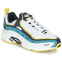 鞋子 男士 球鞋基本款 Reebok Classic DAYTONA DMX VECTOR 白色 / 蓝色