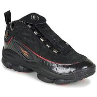 鞋子 男士 球鞋基本款 Reebok Classic IVERSON LEGACY 黑色 / 白色