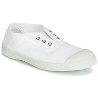 鞋子 儿童 球鞋基本款 Bensimon TENNIS ELLY 白色
