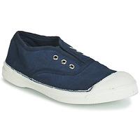 鞋子 儿童 球鞋基本款 Bensimon TENNIS ELLY 海蓝色