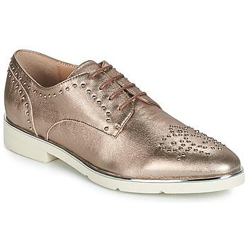 鞋子 女士 德比 JB Martin PRETTYS 金色