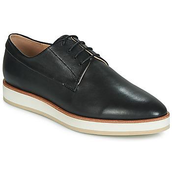 鞋子 女士 德比 JB Martin ZELMAC 黑色