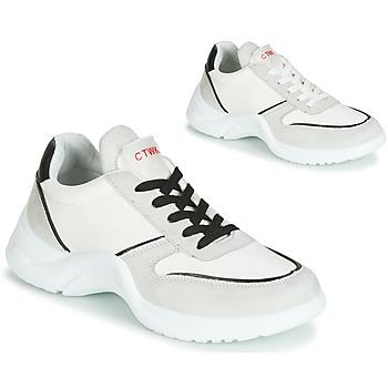 鞋子 女士 球鞋基本款 Chattawak ASTRAGALE 白色