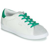 鞋子 女士 球鞋基本款 Les P'tites Bombes ABIGAELE 白色