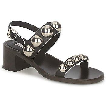鞋子 女士 涼鞋 Marc Jacobs MJ18184 黑色
