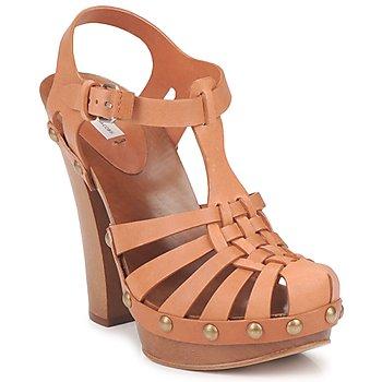 鞋子 女士 涼鞋 Marc Jacobs MJ18051 米色