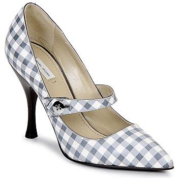 鞋子 女士 高跟鞋 Marc Jacobs MJ18354 灰色